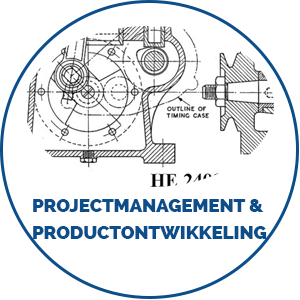 Productmanagement & productontwikkeling